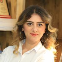 Gülcem YILDIRIM Fotoğraf